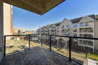 Photo 32: 309 10303 111 Street in Edmonton: Zone 12 Condo for sale : MLS®# E4180203