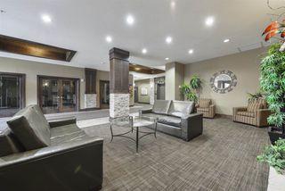 Photo 40: 309 10303 111 Street in Edmonton: Zone 12 Condo for sale : MLS®# E4180203