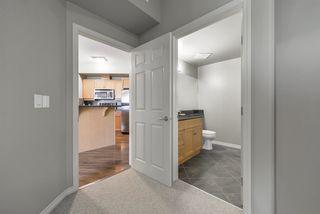 Photo 22: 309 10303 111 Street in Edmonton: Zone 12 Condo for sale : MLS®# E4180203