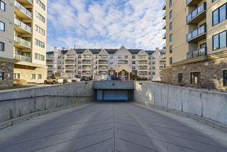 Photo 39: 309 10303 111 Street in Edmonton: Zone 12 Condo for sale : MLS®# E4180203