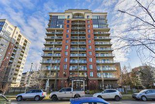 Photo 2: 309 10303 111 Street in Edmonton: Zone 12 Condo for sale : MLS®# E4180203