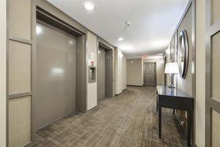 Photo 34: 309 10303 111 Street in Edmonton: Zone 12 Condo for sale : MLS®# E4180203