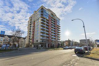 Photo 3: 309 10303 111 Street in Edmonton: Zone 12 Condo for sale : MLS®# E4180203