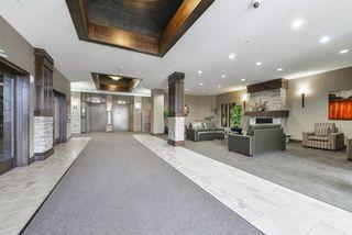 Photo 35: 309 10303 111 Street in Edmonton: Zone 12 Condo for sale : MLS®# E4180203