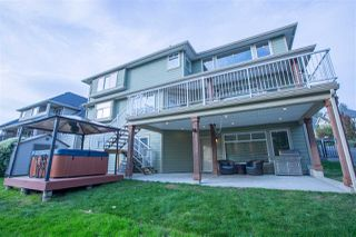 """Photo 19: 16368 58A Avenue in Surrey: Cloverdale BC House for sale in """"Highlands"""" (Cloverdale)  : MLS®# R2424070"""