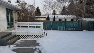 Photo 24: 85 FENWICK Crescent: St. Albert House for sale : MLS®# E4183564