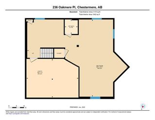 Photo 45: 236 Oakmere Place: Chestermere Detached for sale : MLS®# C4284696