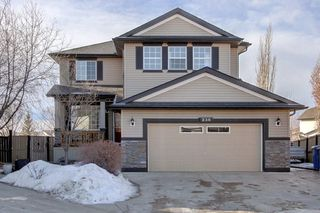 Photo 1: 236 Oakmere Place: Chestermere Detached for sale : MLS®# C4284696
