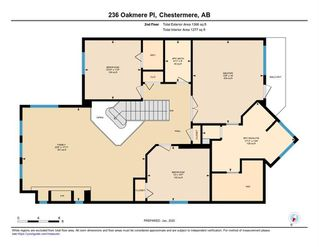 Photo 44: 236 Oakmere Place: Chestermere Detached for sale : MLS®# C4284696