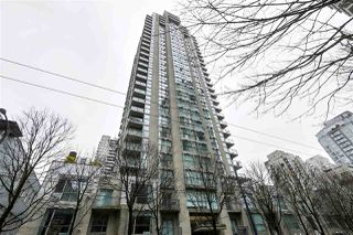 Photo 20: 1601 928 RICHARDS STREET in Vancouver: Yaletown Condo for sale (Vancouver West)  : MLS®# R2441167