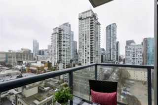 Photo 15: 1601 928 RICHARDS STREET in Vancouver: Yaletown Condo for sale (Vancouver West)  : MLS®# R2441167