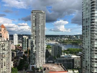 Photo 5: 2602 1325 ROLSTON Street in Vancouver: Downtown VW Condo for sale (Vancouver West)  : MLS®# R2455188