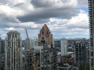 Photo 6: 2602 1325 ROLSTON Street in Vancouver: Downtown VW Condo for sale (Vancouver West)  : MLS®# R2455188