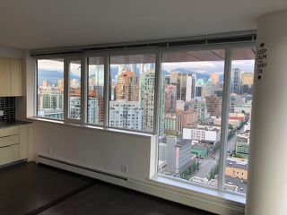 Photo 14: 2602 1325 ROLSTON Street in Vancouver: Downtown VW Condo for sale (Vancouver West)  : MLS®# R2455188