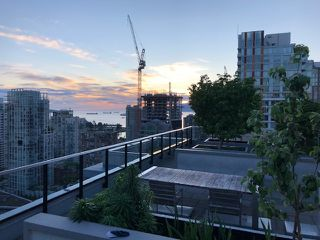 Photo 11: 2602 1325 ROLSTON Street in Vancouver: Downtown VW Condo for sale (Vancouver West)  : MLS®# R2455188