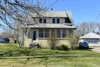Photo 1: 56 North Range Cross Road in Barton: 401-Digby County Residential for sale (Annapolis Valley)  : MLS®# 202008078