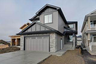 Photo 1: 4708 Charles Bay: Edmonton House  : MLS®# E4186017