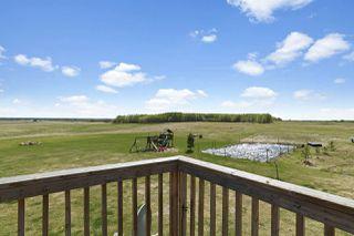Photo 33: 63032 Rge Rd 463: Rural Bonnyville M.D. House for sale : MLS®# E4198762