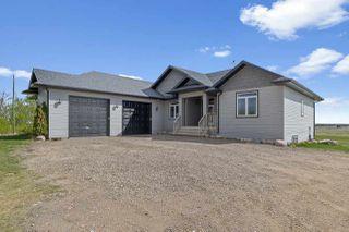 Photo 1: 63032 Rge Rd 463: Rural Bonnyville M.D. House for sale : MLS®# E4198762