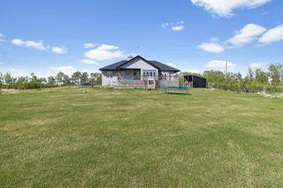Photo 30: 63032 Rge Rd 463: Rural Bonnyville M.D. House for sale : MLS®# E4198762
