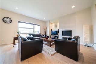 Photo 19: 83 Waterstone Drive in Winnipeg: South Pointe Residential for sale (1R)  : MLS®# 202012752