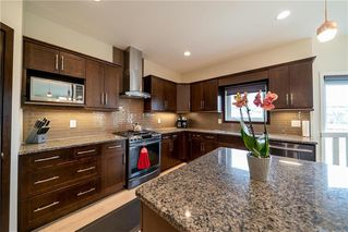 Photo 13: 83 Waterstone Drive in Winnipeg: South Pointe Residential for sale (1R)  : MLS®# 202012752