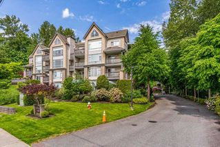"Photo 1: 503 22233 RIVER Road in Maple Ridge: West Central Condo for sale in ""RIVER GARDENS"" : MLS®# R2471472"