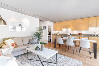 """Photo 4: 105 1819 PENDRELL Street in Vancouver: West End VW Condo for sale in """"PENDRELL PLACE"""" (Vancouver West)  : MLS®# R2477357"""
