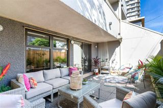 """Photo 14: 105 1819 PENDRELL Street in Vancouver: West End VW Condo for sale in """"PENDRELL PLACE"""" (Vancouver West)  : MLS®# R2477357"""