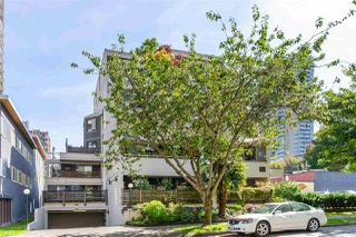 """Photo 16: 105 1819 PENDRELL Street in Vancouver: West End VW Condo for sale in """"PENDRELL PLACE"""" (Vancouver West)  : MLS®# R2477357"""