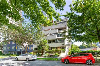 """Photo 17: 105 1819 PENDRELL Street in Vancouver: West End VW Condo for sale in """"PENDRELL PLACE"""" (Vancouver West)  : MLS®# R2477357"""