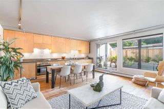 """Photo 10: 105 1819 PENDRELL Street in Vancouver: West End VW Condo for sale in """"PENDRELL PLACE"""" (Vancouver West)  : MLS®# R2477357"""