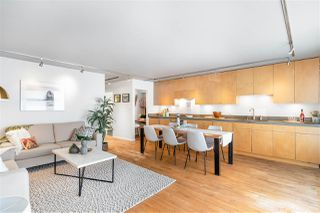 """Photo 7: 105 1819 PENDRELL Street in Vancouver: West End VW Condo for sale in """"PENDRELL PLACE"""" (Vancouver West)  : MLS®# R2477357"""