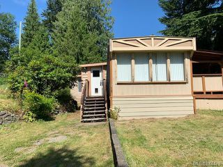 Photo 2: A10 920 Whittaker Rd in Malahat: ML Malahat Proper Manufactured Home for sale (Malahat & Area)  : MLS®# 844478