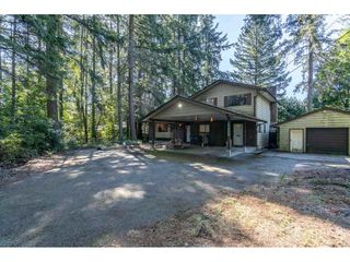 Photo 1: 13458 58 Avenue in Surrey: Panorama Ridge House for sale : MLS®# R2478163