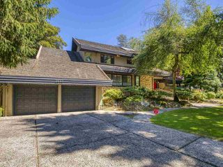 Main Photo: 3688 HUDSON Street in Vancouver: Shaughnessy House for sale (Vancouver West)  : MLS®# R2479840