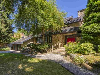 Photo 3: 3688 HUDSON Street in Vancouver: Shaughnessy House for sale (Vancouver West)  : MLS®# R2479840