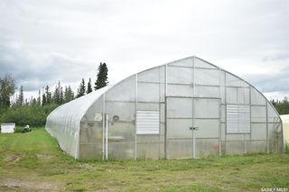 Photo 3: Green house Operation in Canwood: Residential for sale (Canwood Rm No. 494)  : MLS®# SK818734
