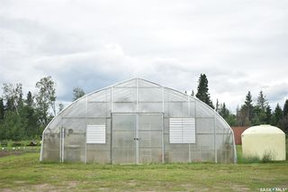 Photo 1: Green house Operation in Canwood: Residential for sale (Canwood Rm No. 494)  : MLS®# SK818734