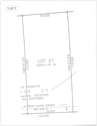 Photo 1: Lot 21 Morning Breeze Drive in Mount Uniacke: 105-East Hants/Colchester West Vacant Land for sale (Halifax-Dartmouth)  : MLS®# 202014300