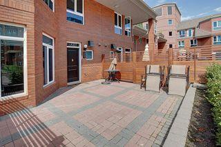 Photo 29: 5202 400 EAU CLAIRE Avenue SW in Calgary: Eau Claire Row/Townhouse for sale : MLS®# A1018228