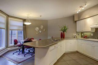 Photo 8: 5202 400 EAU CLAIRE Avenue SW in Calgary: Eau Claire Row/Townhouse for sale : MLS®# A1018228