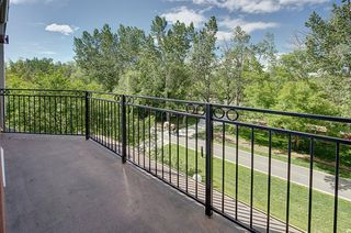 Photo 32: 5202 400 EAU CLAIRE Avenue SW in Calgary: Eau Claire Row/Townhouse for sale : MLS®# A1018228