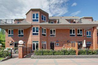 Photo 3: 5202 400 EAU CLAIRE Avenue SW in Calgary: Eau Claire Row/Townhouse for sale : MLS®# A1018228