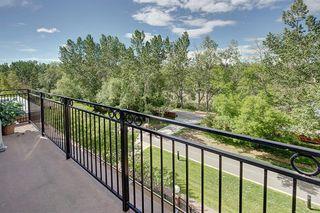 Photo 33: 5202 400 EAU CLAIRE Avenue SW in Calgary: Eau Claire Row/Townhouse for sale : MLS®# A1018228