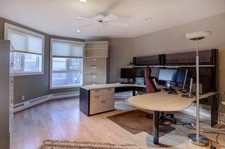 Photo 27: 5202 400 EAU CLAIRE Avenue SW in Calgary: Eau Claire Row/Townhouse for sale : MLS®# A1018228