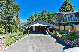 Photo 1: 12415 103 Avenue in Surrey: Cedar Hills House for sale (North Surrey)  : MLS®# R2482420
