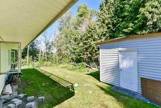 Photo 22: 12415 103 Avenue in Surrey: Cedar Hills House for sale (North Surrey)  : MLS®# R2482420