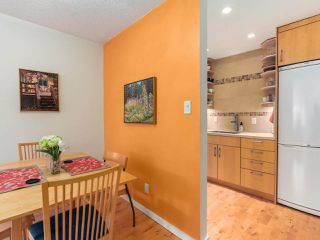 "Photo 9: 206 3255 HEATHER Street in Vancouver: Cambie Condo for sale in ""ALTA VISTA COURT"" (Vancouver West)  : MLS®# R2484129"
