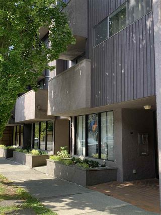 "Photo 3: 206 3255 HEATHER Street in Vancouver: Cambie Condo for sale in ""ALTA VISTA COURT"" (Vancouver West)  : MLS®# R2484129"